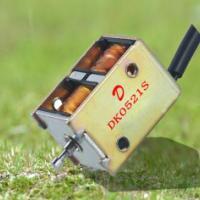 供应HID汽车疝气大灯高温电磁铁DK0521L