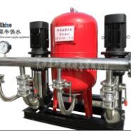南阳全自动消防气压给水设备图片