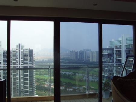 供应济南建筑玻璃膜