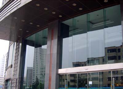 供应提供济南玻璃贴膜隔热膜济南