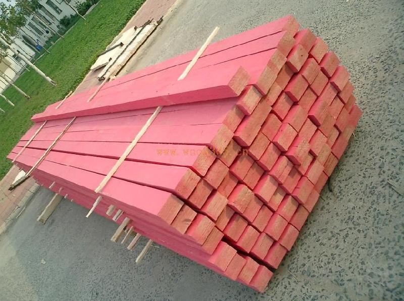 建筑用工程木销售