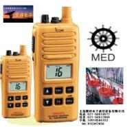 日本ICOM双向无线电话IC-GM1600E图片