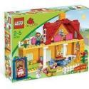乐高LEGO5639乐高温馨家庭图片