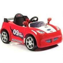 供应好孩子/小龙哈彼 儿童电动车 跑车 LW801Q-G215图片