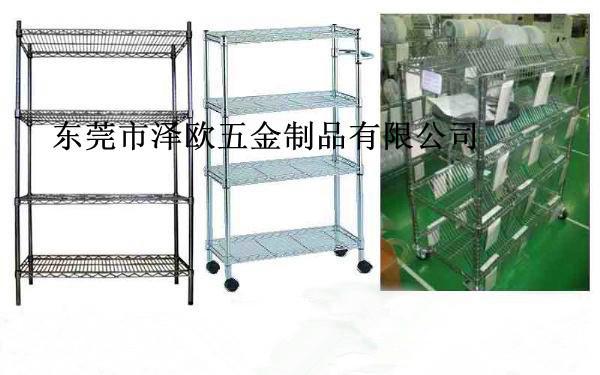 防静电物料架图片/防静电物料架样板图 (3)