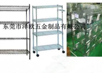 SMT物流放置架防静电物料架图片