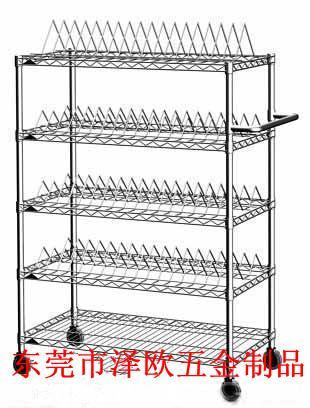 防静电物料架图片/防静电物料架样板图 (4)