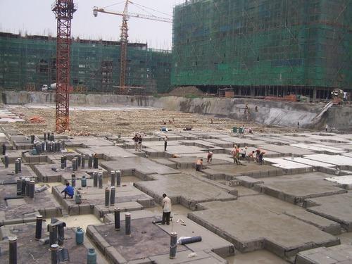 宁波地下室防水工程_宁波地下室防水工程供货