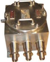 供应BXK52-200G防爆电气控制箱图片