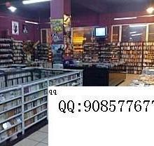 供应DVD音像制品批发