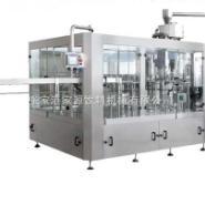 每小时2000瓶纯净水矿泉水生产设备图片
