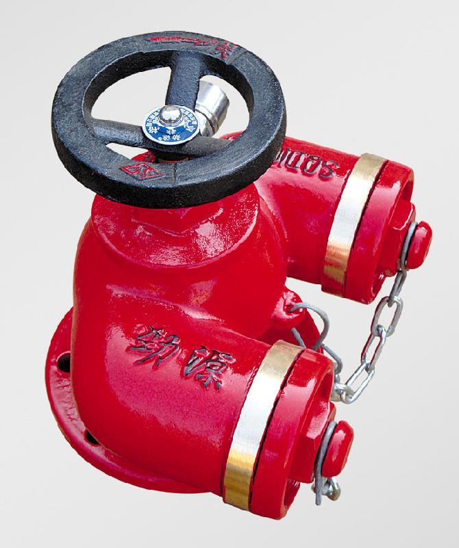 消防水泵接合器报价图片
