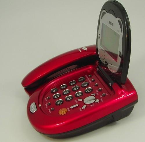 电话机图片|电话机样板图|美思奇2510电话机