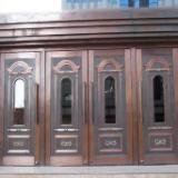 供应铜门怎样翻新及技巧