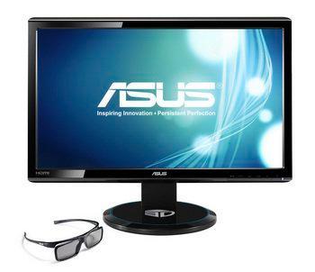 供应华硕LED背光宽屏3D液晶显示器
