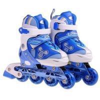 供应迪士尼运动轮滑系列鞋