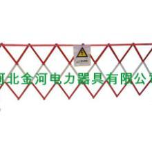 供应盒式安全警示带/伸缩式不锈钢围栏/方管玻璃钢伸缩围栏价格批发