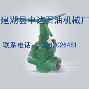 高压泥浆阀高压泥浆阀生产高压泥浆阀供应商00