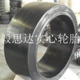 供应压配式实心轮胎401630