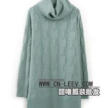供应冬天来了做什么生意最赚钱呢 最便宜毛衣批发秋冬季服装厂家来虎门图片