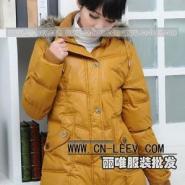 便宜的冬装女装棉衣哪里可以批发到图片