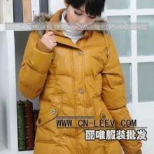 供应便宜的冬装女装棉衣哪里可以批发到北京大红门服装批发市场厂家最便宜批发