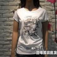 夏天便宜服装批发夏季韩版休闲女装图片