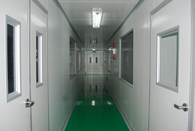 实验室装修 海南实验室净化装修价格 海南医院实验室装修高清图片