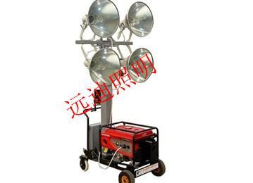 移动照明系统图片/移动照明系统样板图 (1)