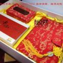 福州丝绸特色礼品定制图片