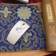 青花瓷鼠标红瓷U盘中国真红瓷笔图片