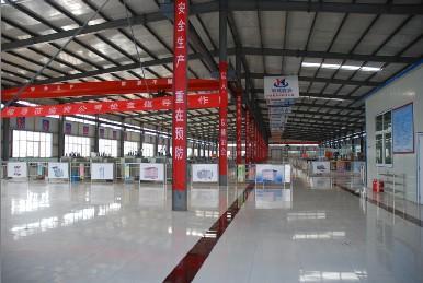 河南鑫泉特种变压器厂