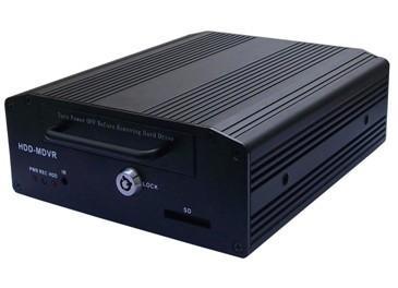 供应插卡车载录像机3GGPS车载录像机