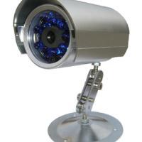 供应校园监控摄像头考场监控广角摄像机