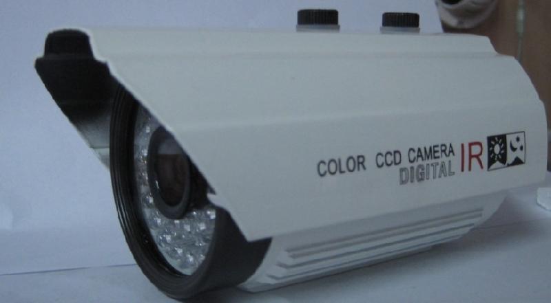 50米监控摄像机50米红外阵列高清摄像机厂区监控工程专用高清摄像头