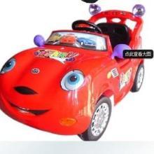 供应恒泰99831炫酷带刹车儿童电动车电瓶车电动童车带遥控带批发