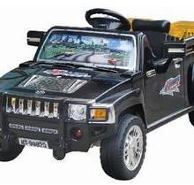 供应悍马吉普车 电动童车 电瓶车 儿童车 玩具恒泰99825批发
