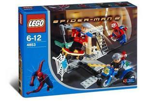 行生产供应乐高lego