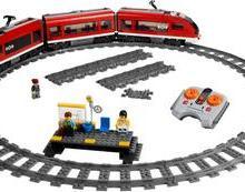 供应乐高LEGO7938遥控电动火车批发