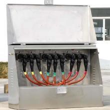 供应10KV电缆分接箱高压环网柜一进一出二出三出不锈钢防洪型批发