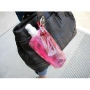 辽宁环保折叠水袋图片
