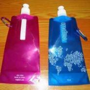 江苏便携折叠水袋图片