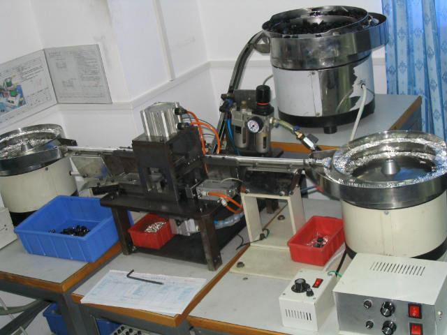 潍坊市恒科振动盘机械设备厂图片