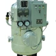 DRG系列电加热热水柜图片