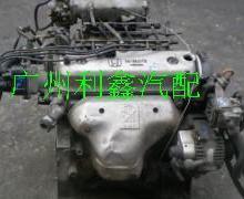 供应本田CD5发动机及车门总成及发动机大修包全车配件