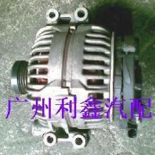 供应宝马318i发电机及空调泵及启动马达及传动轴全车配件