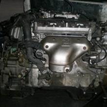 供应日产A33发动机及波箱及缸盖及轴承及羊角汽车配件