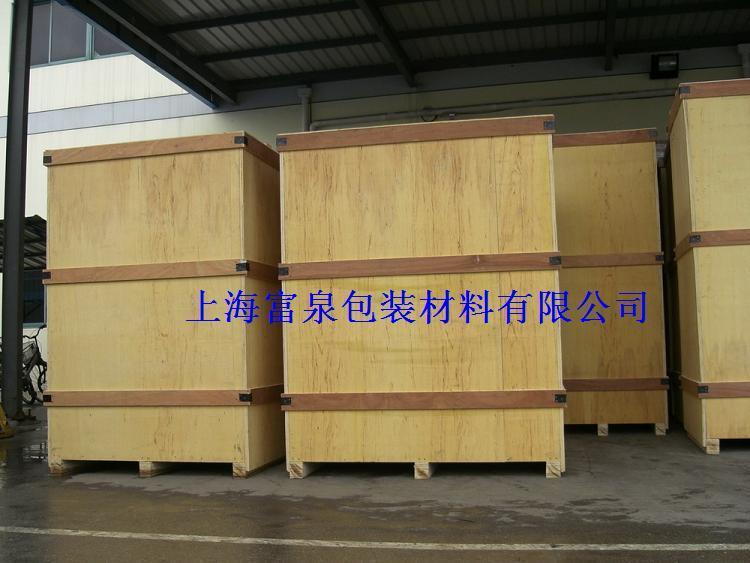 供应嘉定包装箱木箱嘉定钢带箱出口箱,嘉定包装箱木箱嘉定钢带箱出口箱