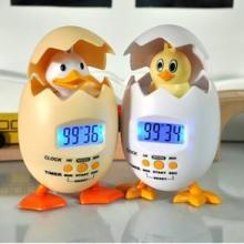 供应鸭蛋闹钟/鸡蛋闹钟
