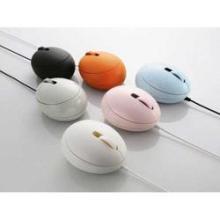 供应蛋形鼠标/创意鼠标